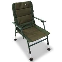 Fotel, krzesło karpiowe z podłokietnikami NGT XPR