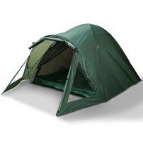 Namiot dwuwarstowy zielony wędkarski NGT