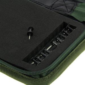#3 Piórnik materiałowy na przypony NGT 940