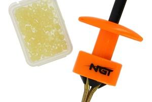 Przyrząd do gumek lateksowych NGT