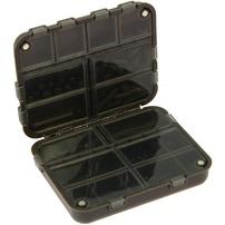 Pudełko magnetyczne na haczyki, krętliki NGT