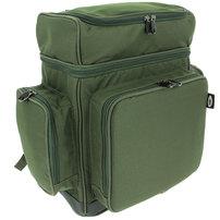 Plecak z wieloma kieszeniami NGT XPR Rucksack