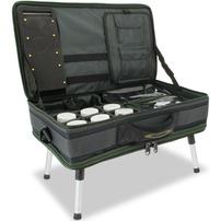 Torba walizka oragnizer ze stolikiem