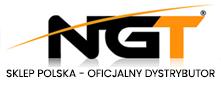 Logo NGT Sklep Polska Baits